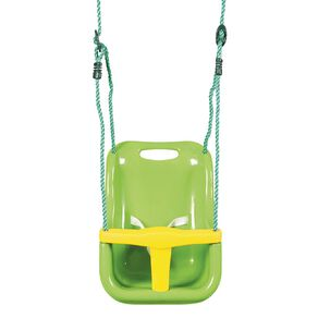 Active Intent Play Baby Swing Seat Blow Moulded