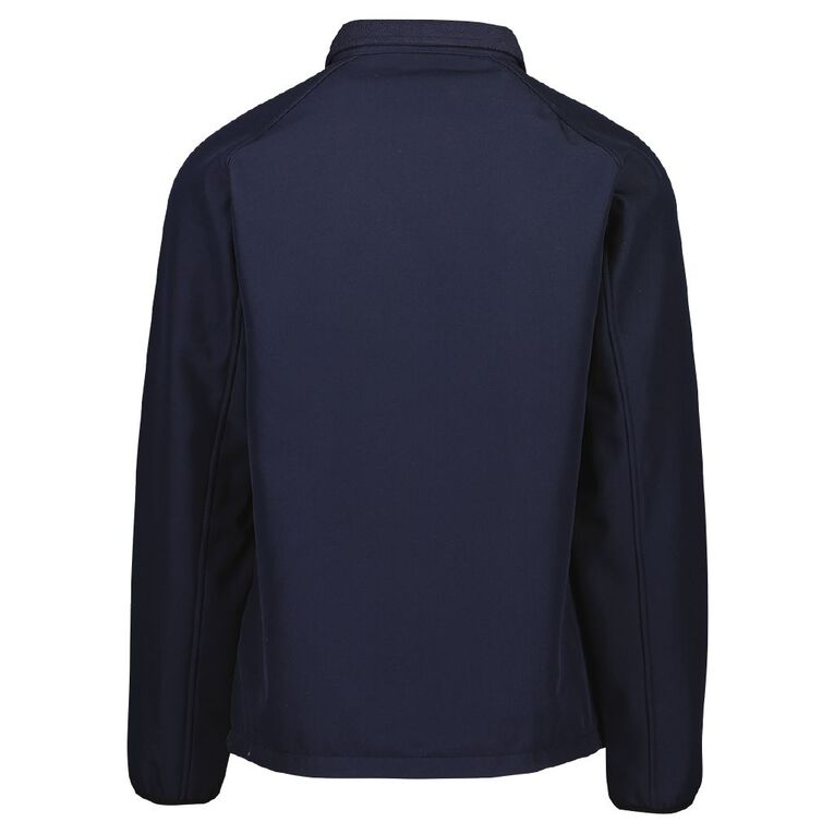 Schooltex Northland College Jacket with Embroidery, Navy, hi-res