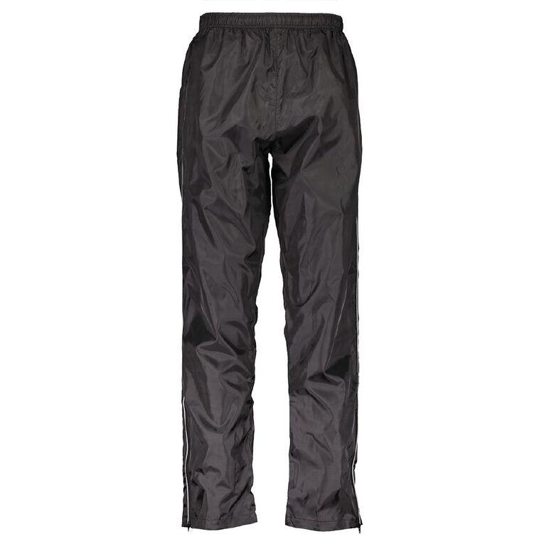 Rivet Pants In A Bag, Black, hi-res