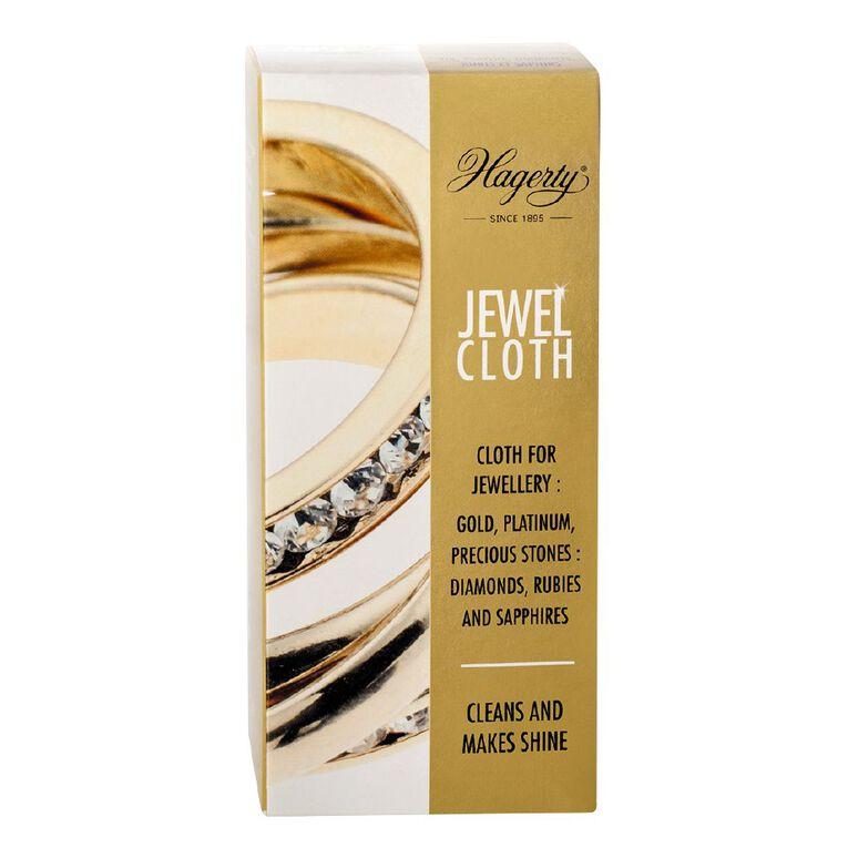 Hagerty WL Jewel Cloth, , hi-res