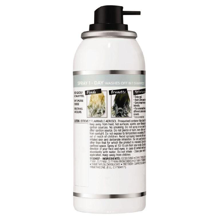 L'Oreal Paris Colorista Spray Grey, , hi-res