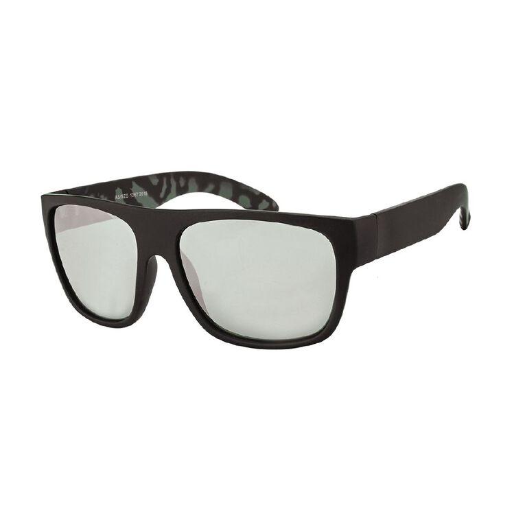 H&H Men's Mirror Silver Sunglasses, Silver, hi-res