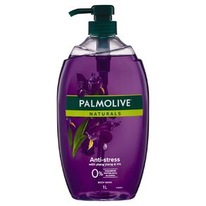 Palmolive Aroma Therapy Body Wash Anti Stress 1L