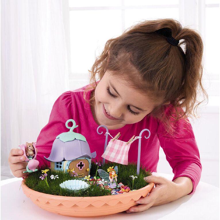 My Fairy Garden Grow And Play Garden, , hi-res