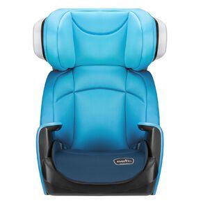 Evenflo Evenflo Spectrum Booster Carseat Blue