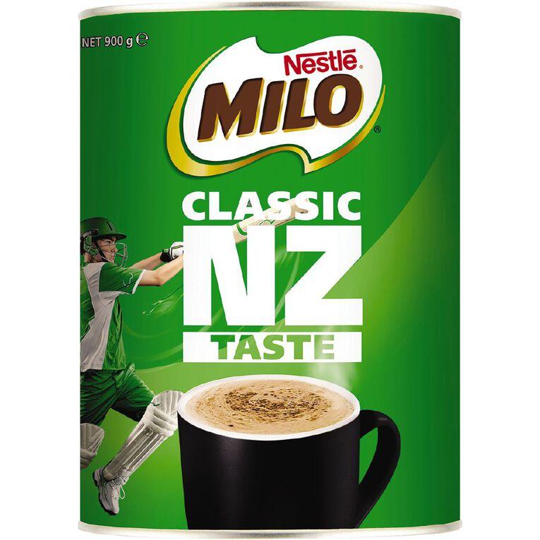 Nestle Milo 900g, , hi-res