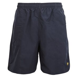 Schooltex Marcellin College PE Shorts with Embroidery