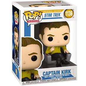 Pop Vinyl Star Trek Assorted