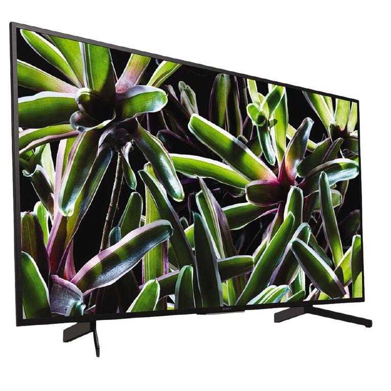 Sony 55 inch 4K Ultra HD HDR Smart TV KD55X7000G, , hi-res