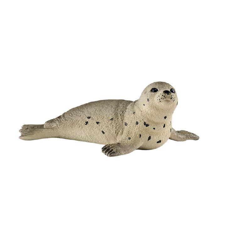 Schleich Seal Cub, , hi-res