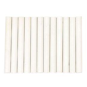 Kookie White Chalk 12 Pack