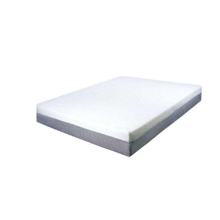 Living & Co Luxury Foam Mattress Queen, , hi-res