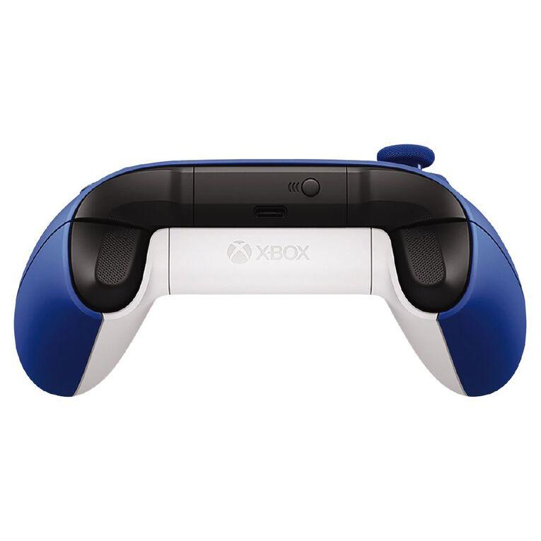 Xbox Wireless Controller Shock Blue, , hi-res