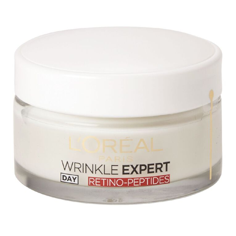 L'Oreal Paris Wrinkle Expert 45+ Day Cream 50ml, , hi-res
