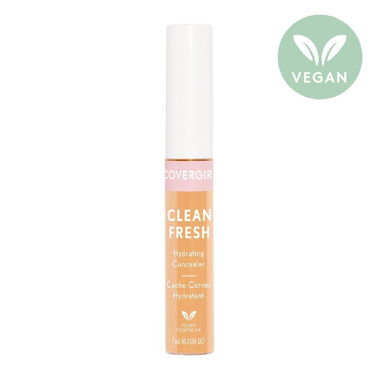 Covergirl Clean Fresh Concealer Light/Medium, , hi-res
