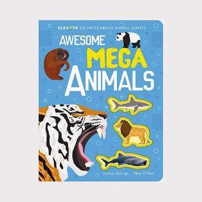 Elevate: Animal Giants