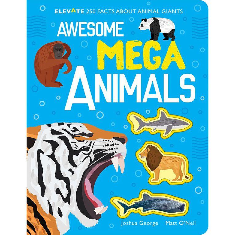Elevate: Animal Giants, , hi-res