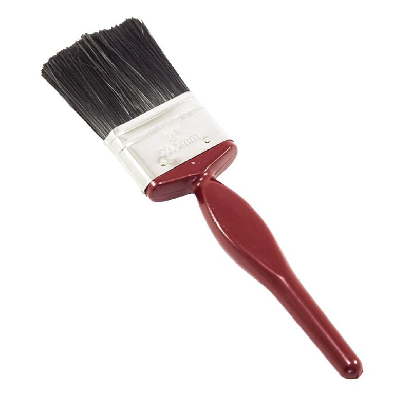Haydn Synthetic Red Brush 50mm, , hi-res