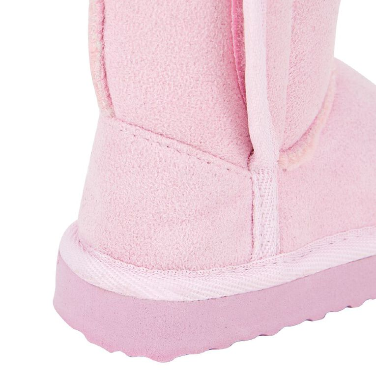 Young Original Harvest Slipper Boots, Pink Light, hi-res