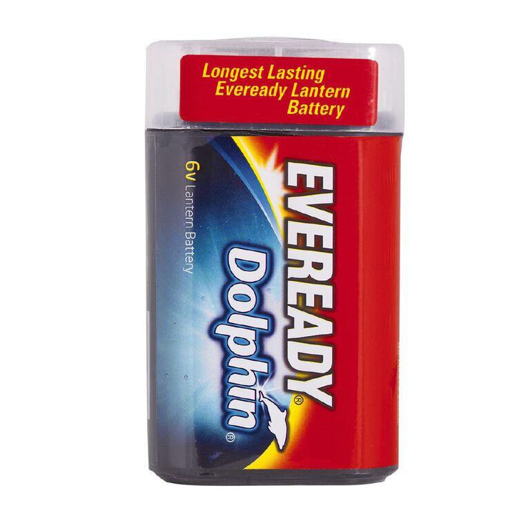Eveready Dolphin Lantern Battery, , hi-res