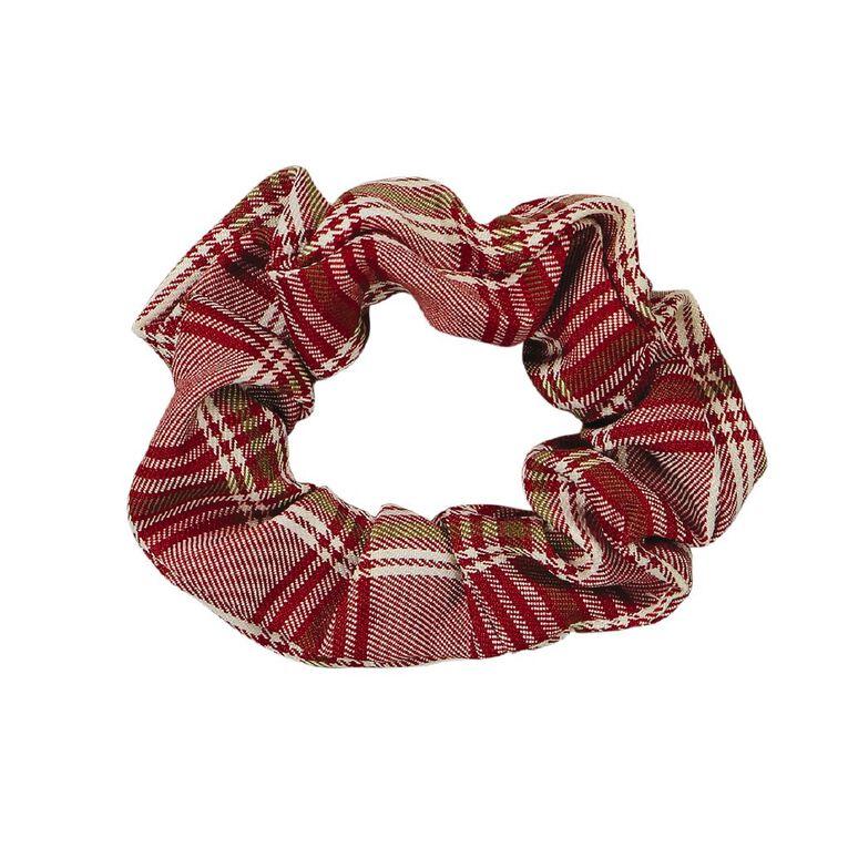 Scrunchie Red, , hi-res