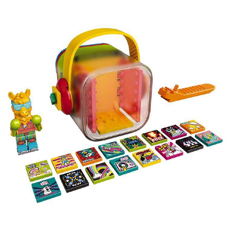 LEGO VIDIYO Party Llama BeatBox 43105, , hi-res