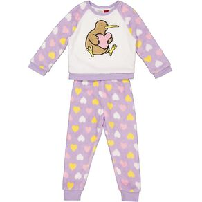 H&H Kids' Kiwi Twosie Pyjama