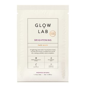 Glow Lab Brightening Face Mask 23ml