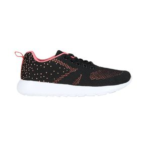 Active Intent Girls' Jacquard Knit Shoes