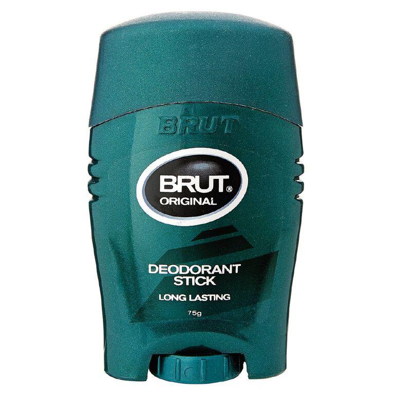 Brut Stick Deodorant Original, , hi-res