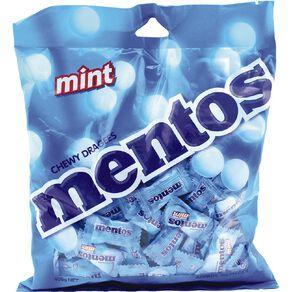 Mentos Mint Bag 405g
