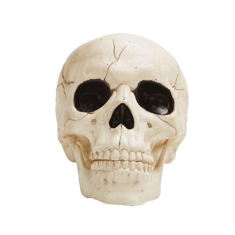 Seasons Skeleton Skull, , hi-res