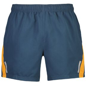 Active Intent Men's Fashion Running Shorts