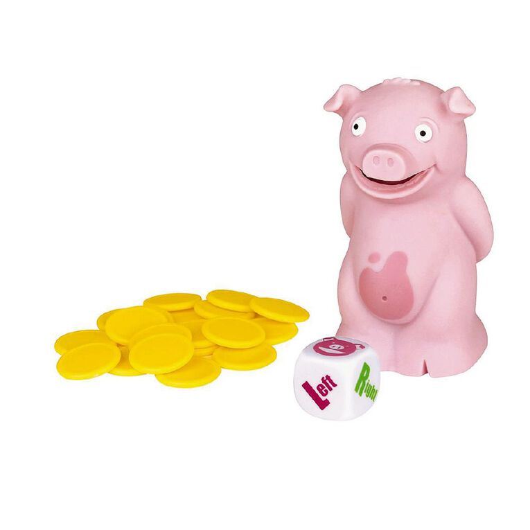 Stinky Pig Game, , hi-res