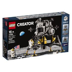 LEGO Creator Expert NASA Apollo 11 Lunar Lander 10266