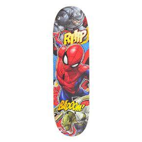 Spider-Man 28inch Skateboard