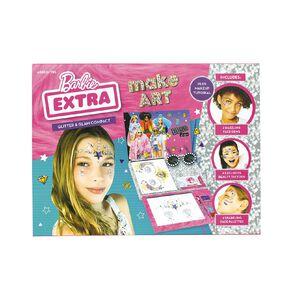 Barbie Make Art Extra Pop Up Compact Extra