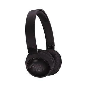JBL T600BT On-Ear NC Wireless Headphones Black