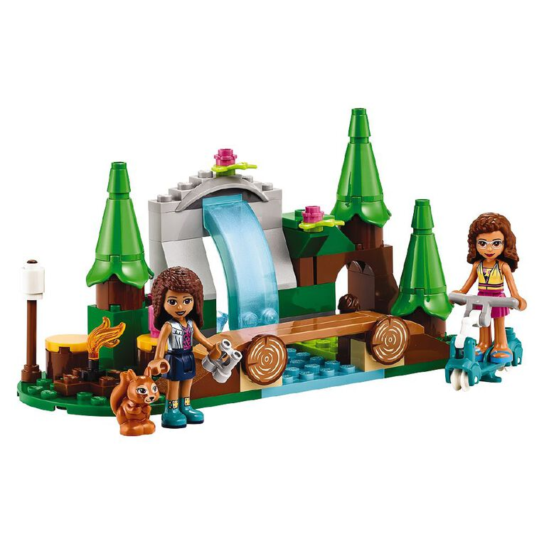 LEGO Friends Forest Waterfall 41677, , hi-res