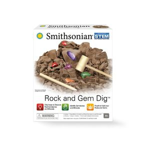 Smithsonian Micro Science Assorted