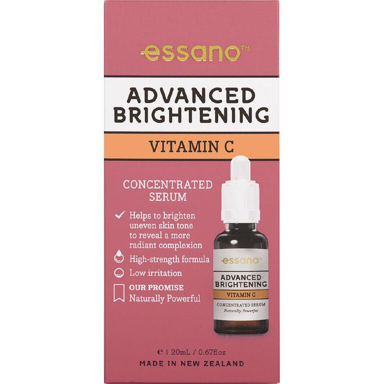Essano Vitamin C Concentrated Serum 20ml, , hi-res