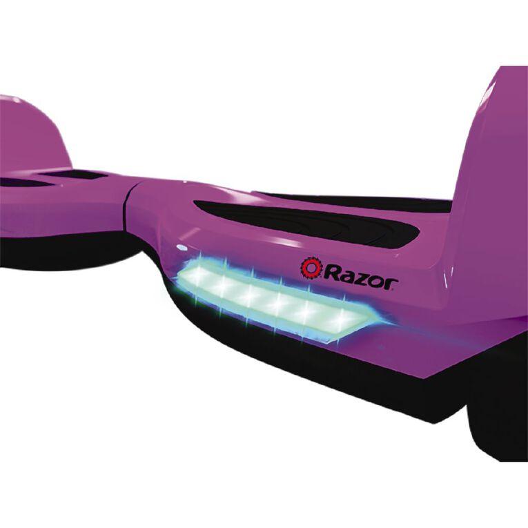 Razor Hovertrax Brights Pink, , hi-res