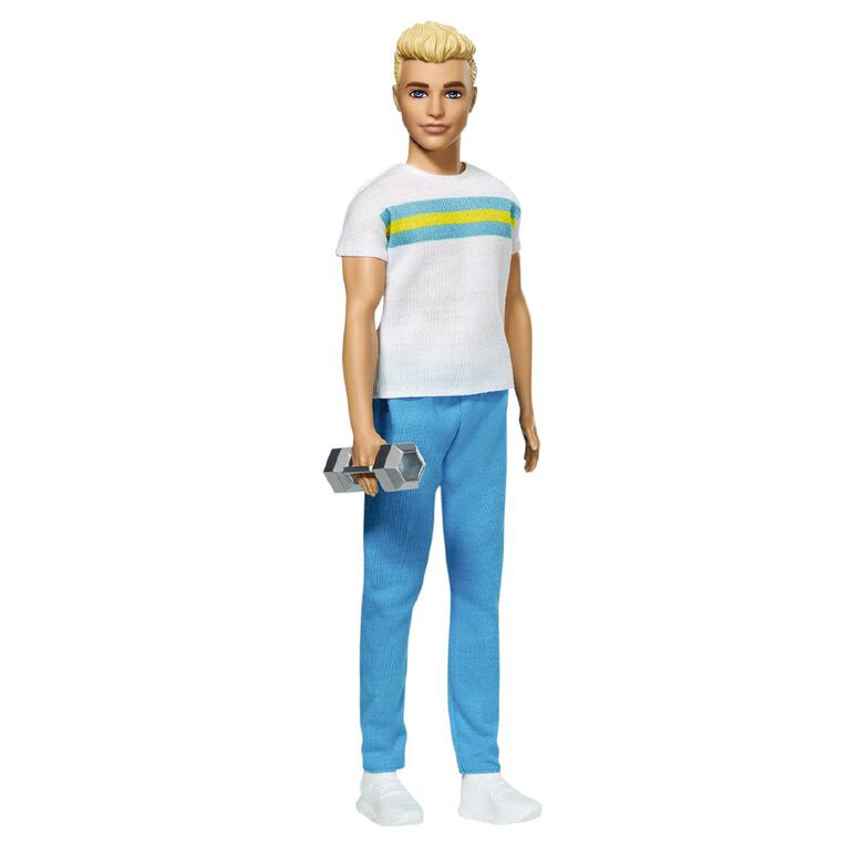 Barbie Ken's 60th Anniversary Doll Assorted, , hi-res