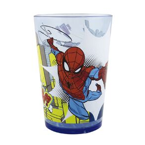 Spider-Man Plastic Tumbler 414ml