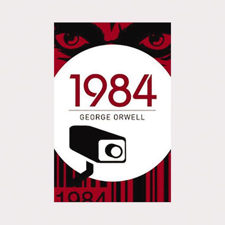 ARC Classics: 1984 by George Orwell, , hi-res