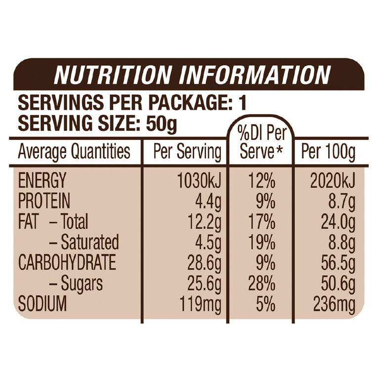 Snickers Chocolate Bar 50g, , hi-res