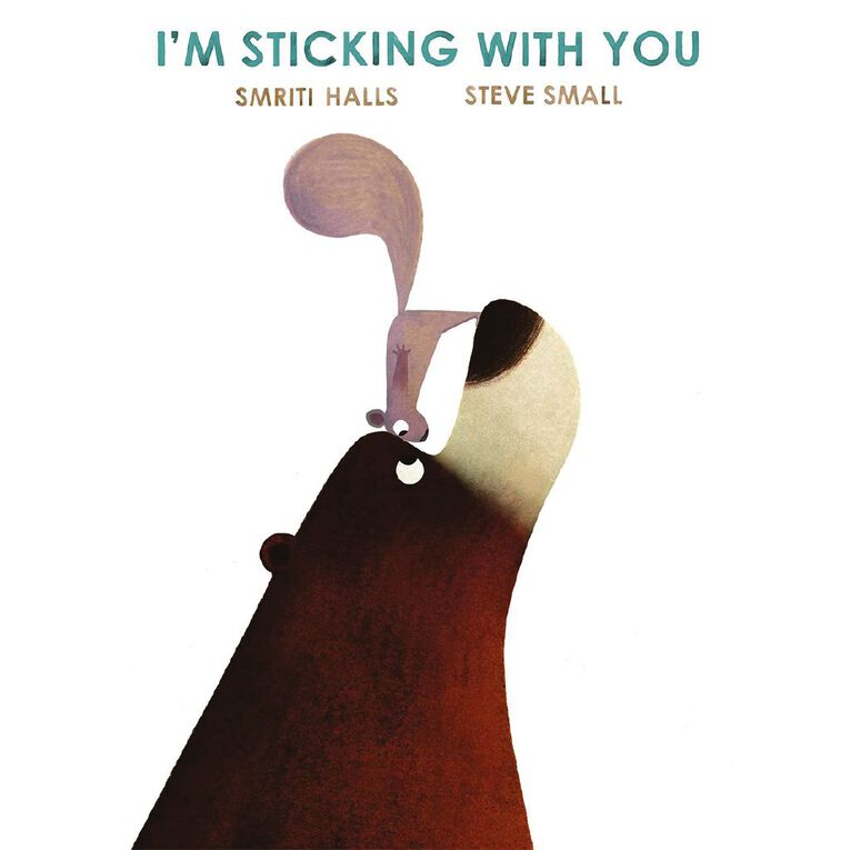 I'm Sticking with You by Smriti Halls, , hi-res image number null