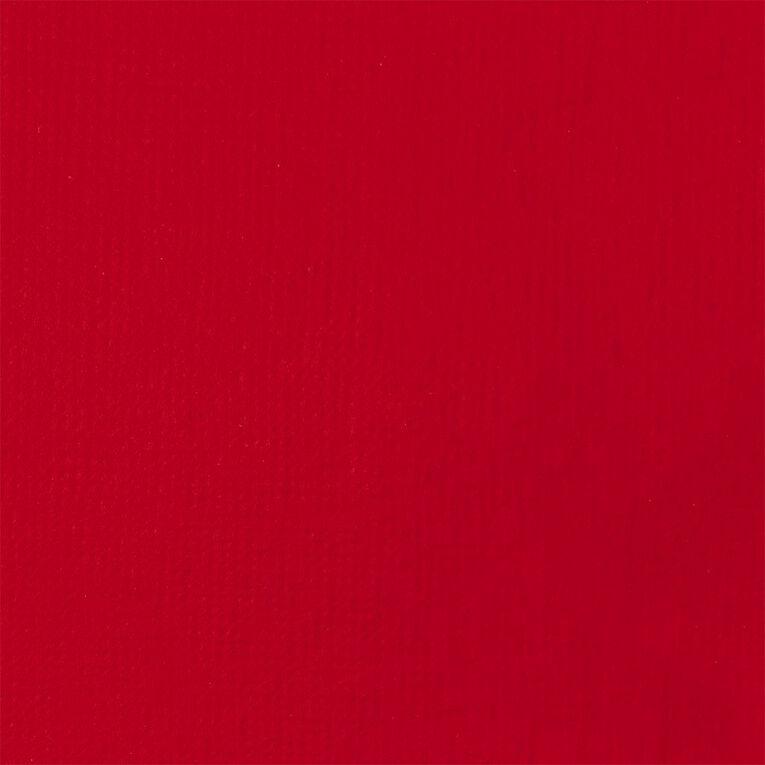Liquitex Basics Acrylic 118ml Pyrrole Red, , hi-res
