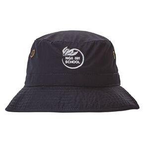 Schooltex Nga Iwi Bucket Hat with Embroidery