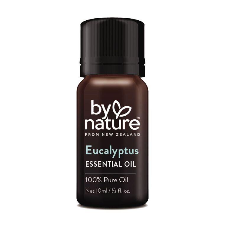 By Nature Eucalyptus Essential Oil 10ml, , hi-res